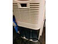 Mini Dehumidifier in good working order