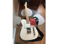 Fender Telecaster Mexican Model