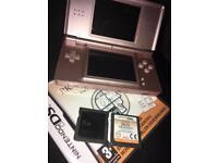 Nintendo DS + 27 games