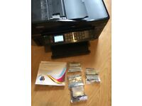 Epson Stylus All-In-One Printer with WiFi