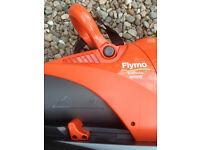 Flymo Leaf Blower & Vacuum