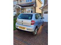 Volkswagen, FOX, 2006, Manual, 1390 (cc), 3 doors - £275 ONO - *Spares or Repair*