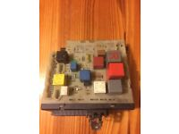 Ford fusebox complete