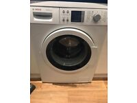 Bosch Vario Perfect Washing Machine - 8kg / 1400 spin