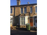 3 Bed Character House to let in POLYGON From 1ST November
