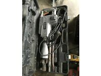 Second hand power tools for sale, job lot of 19 items. Collection only
