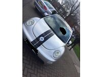 Beetle for sale £500 or offer