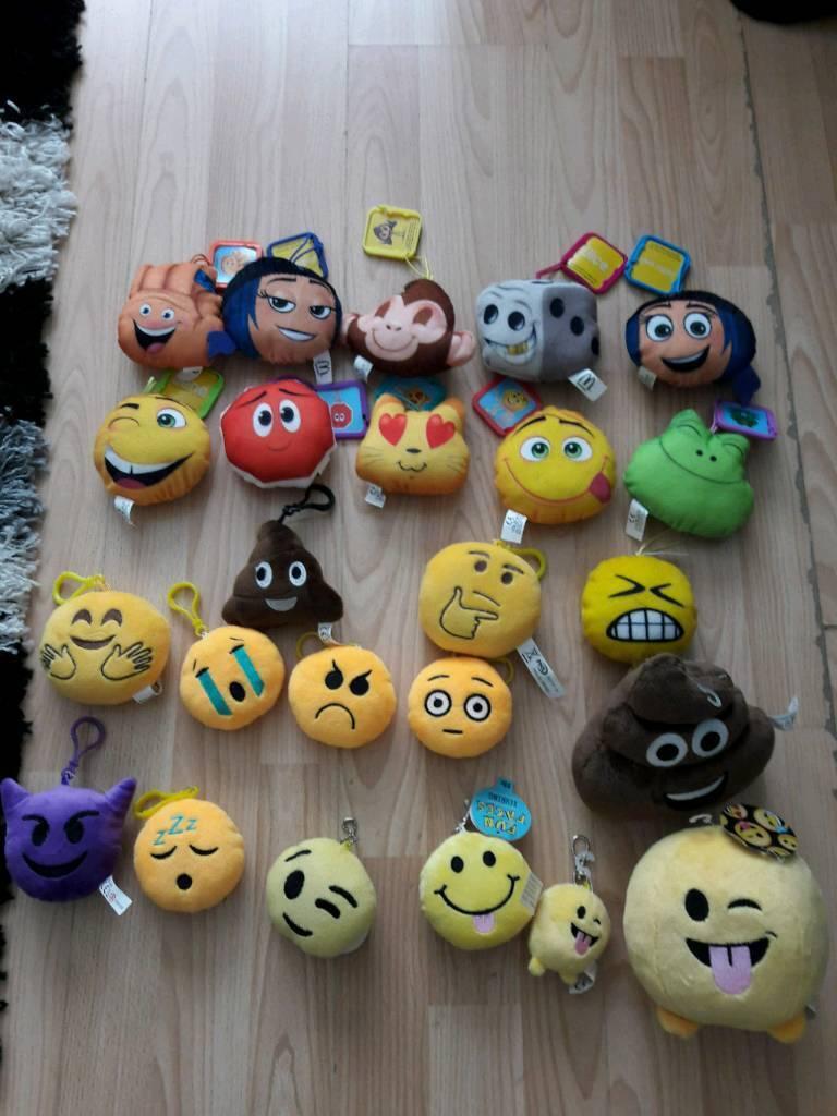 Emoji Toys In Norris Green Merseyside Gumtree