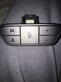 Xbox one mic adapter
