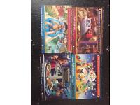 4 X Adult Alton Towers Tickets £100