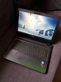 Hp pavillion gaming laptop 950m