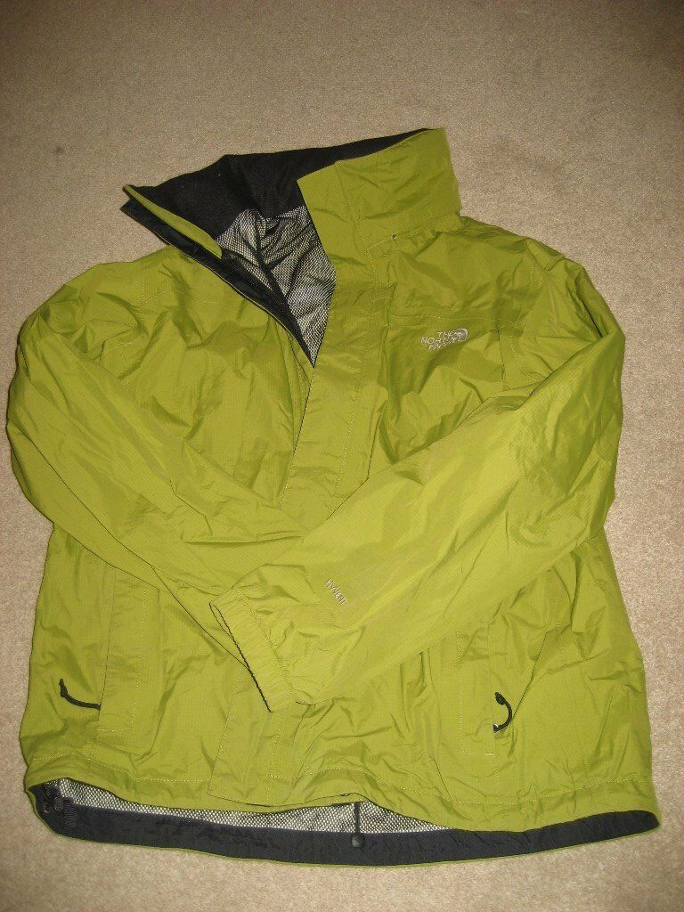 Men's The North Face Jacket size medium