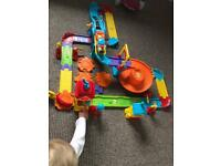 Toot toot vtech toy