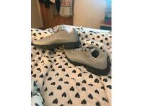 Size 8 Men's Nike Air Max Ultra Essential Trainers