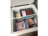 Chest Freezer £20.00