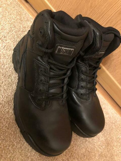 ab11ea8d2a7 Magnum Stealth Safety Boot   in Inverness, Highland   Gumtree