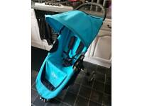 Baby Jogger City Mini Micro Pushchair