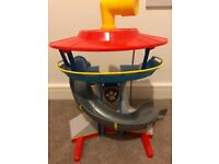 Paw Patrol Lookout and Talking Torch Bundle