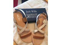 Jack Wills Sandals