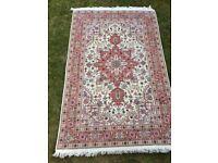 Genuine Persian Carpet