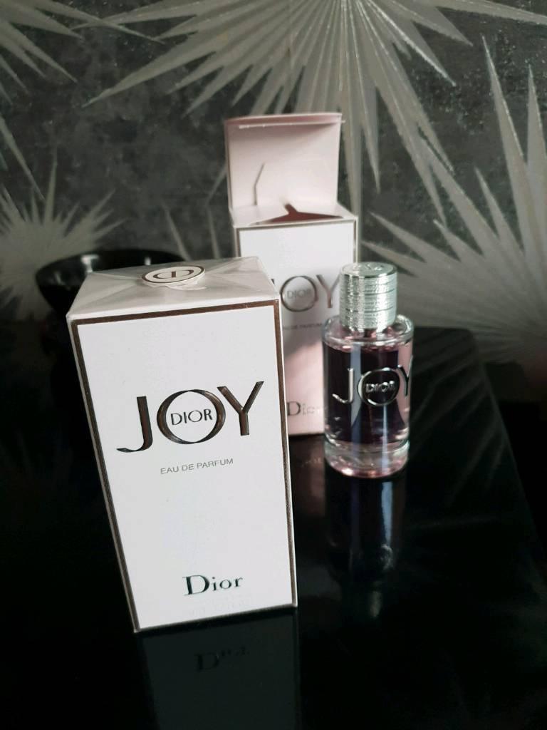 Dior Joy 50ml In Norwich Norfolk Gumtree
