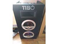 TIBO URBAN 500