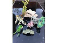 Aquarium Fish Tank 3.
