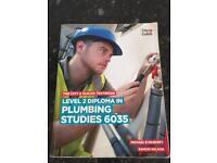 Level 2 plumbing textbook