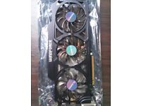 GTX 770 4gb Gigabyte WindForce