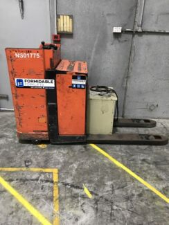 BT  LSE200 Pallet Truck Campbellfield Hume Area Preview