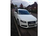 Audi A4 - Beautiful Maintained, FSH, 2 Owners, Professionally Checked Over