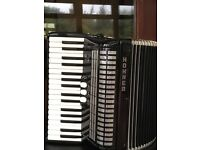 Hohner Concerto 11 N accordion