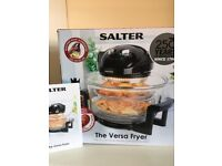 Versa Air fryer