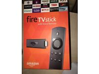 Amazon Fire Stick JAILBROKEN - Voice Activated