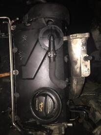 Volkswagen bora Golf seat skoda ASZ engine 1.9 2002 2003 2004 2005