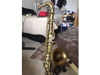 Selmer Reference 36 (vintage finish)