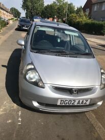 Hyundai Jazz 1.4 in perfect condition