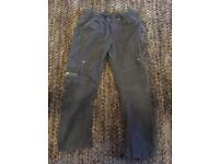 Boys combat trousers age 6-7