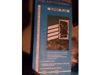 *CHARITY SALE* Air Purifier / Ionizer - AIR CLEANER