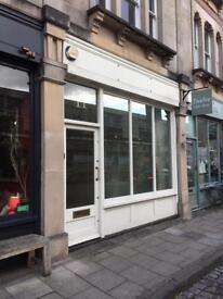 Shop To Let, Clifton Village, Flexible Terms, Pop Up Or Long Term