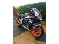 Suzuki gsxr 750 fuel injection srad mint condition may swap px quad farm quad crosser try me