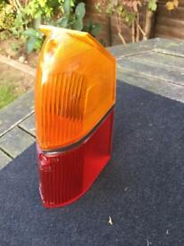 Triumph herald rear light lens