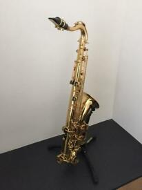 Saxophone Tenor 275