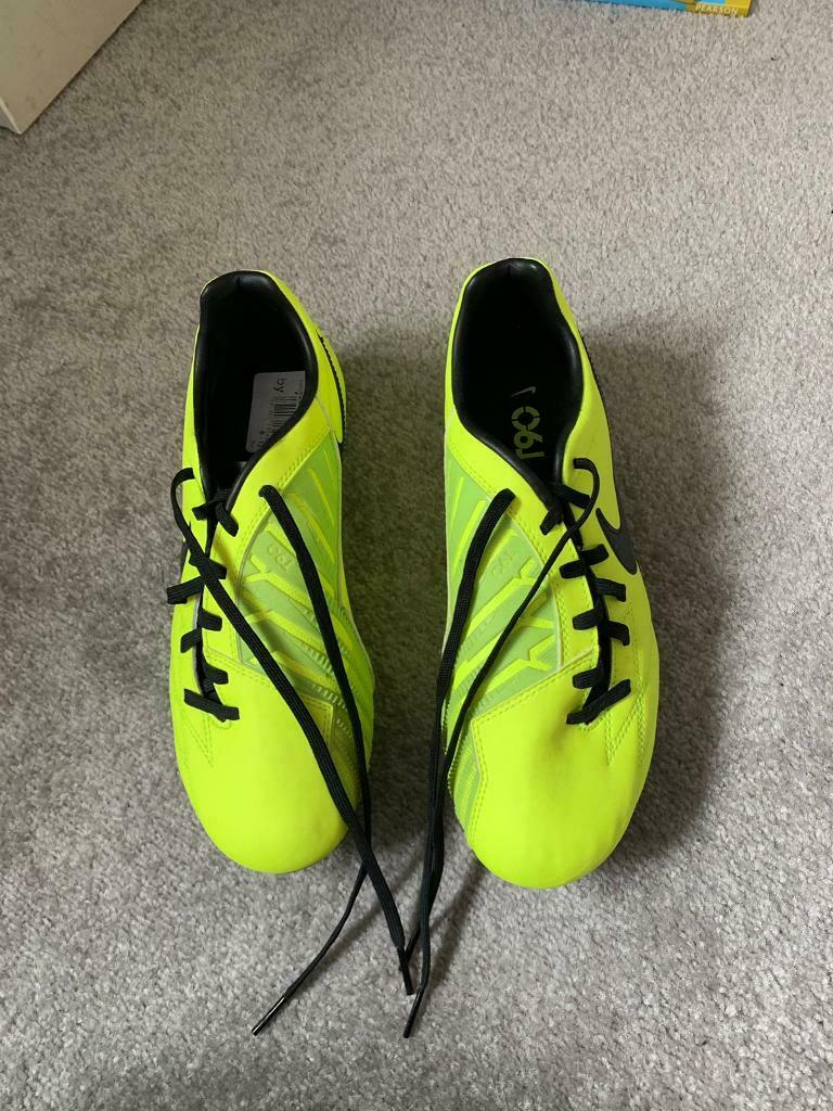 c2069b3ca5e4 Nike T90 Football Boots. Walsall ...