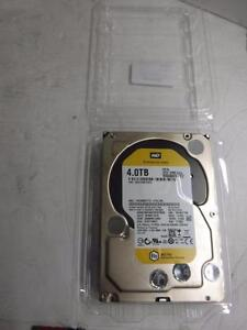 Western Digital 4TB Internal HDD. We also sell used Computer Accessories. 114321