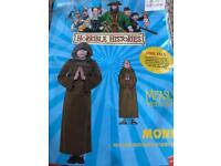 Horrible Histories Monk outfit