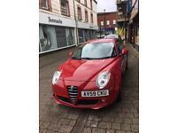 Alfa Romeo Mito Lusso