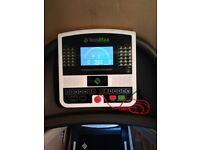 Bodymax T70 treadmill for sale