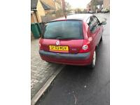 Renault Clio automatic low mileage only 69000