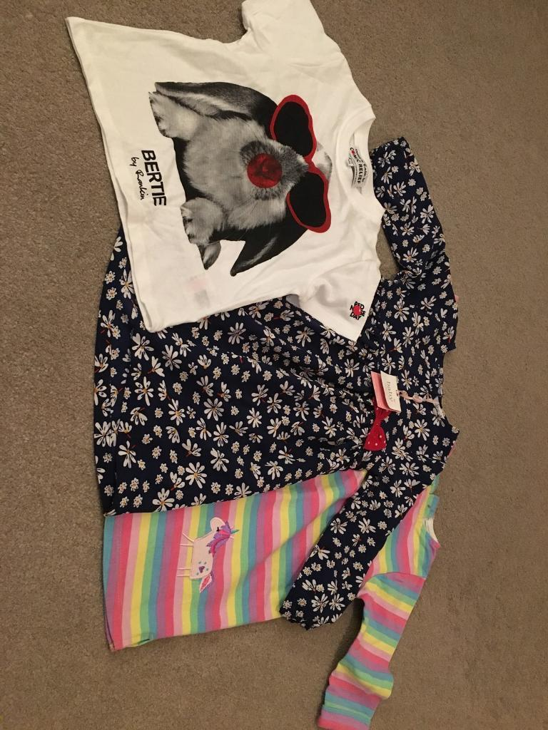Bundle of toddler girl clothes 1-2 years